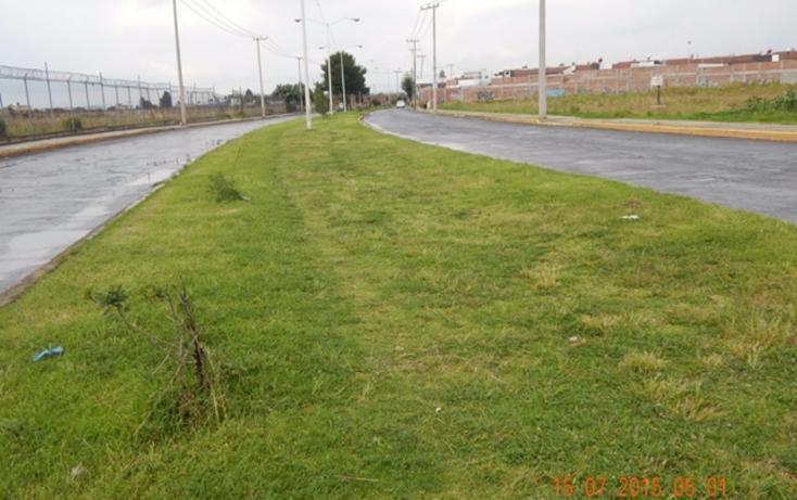 Foto de terreno comercial en venta en  , magdalena, metepec, méxico, 1280003 No. 10