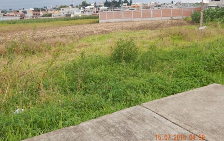Foto de terreno comercial en venta en  , magdalena, metepec, méxico, 1280003 No. 12