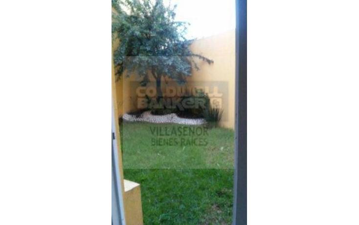 Foto de casa en venta en  , magdalena, metepec, méxico, 1328323 No. 03