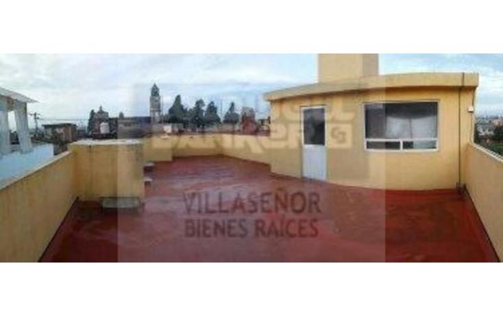 Foto de casa en venta en  , magdalena, metepec, méxico, 1328323 No. 14