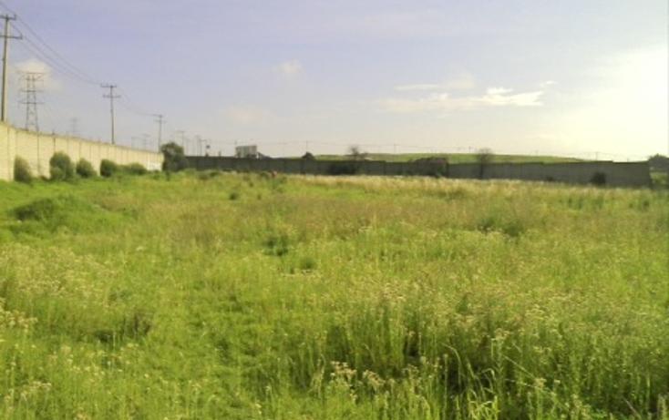 Foto de terreno habitacional en venta en  , magdalena, metepec, m?xico, 1440545 No. 02