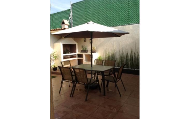 Foto de casa en renta en  , magdalena, metepec, méxico, 1691686 No. 04