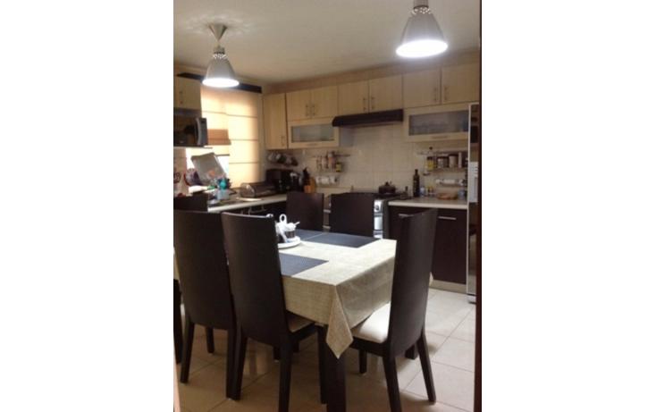 Foto de casa en renta en  , magdalena, metepec, méxico, 1691686 No. 08