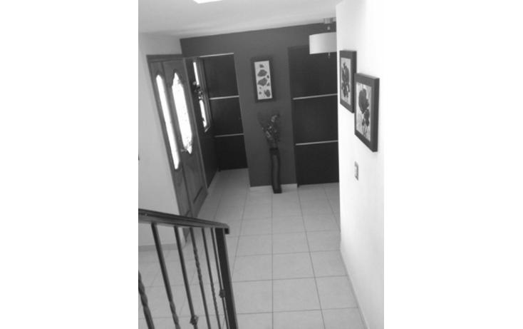Foto de casa en renta en  , magdalena, metepec, méxico, 1691686 No. 10
