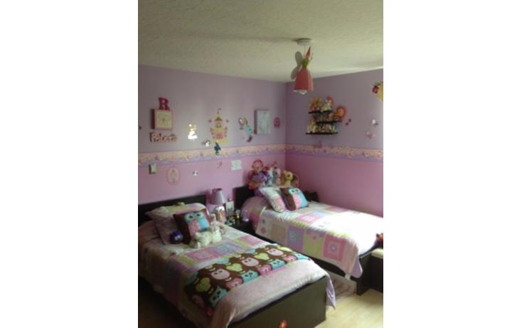 Foto de casa en renta en  , magdalena, metepec, méxico, 1691686 No. 13