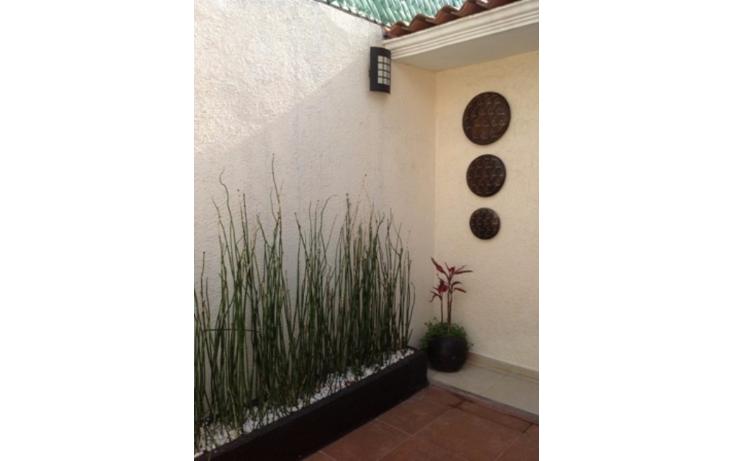 Foto de casa en renta en  , magdalena, metepec, méxico, 1691686 No. 15