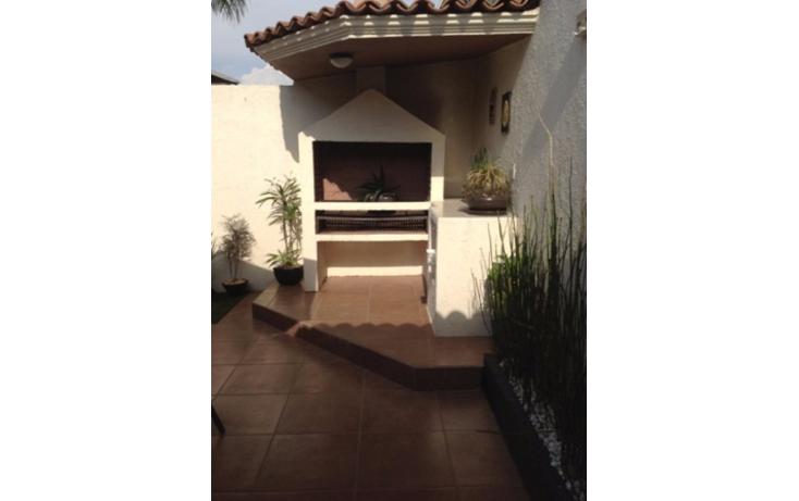 Foto de casa en renta en  , magdalena, metepec, méxico, 1691686 No. 16