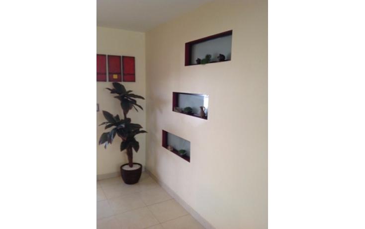Foto de casa en renta en  , magdalena, metepec, méxico, 1691686 No. 17