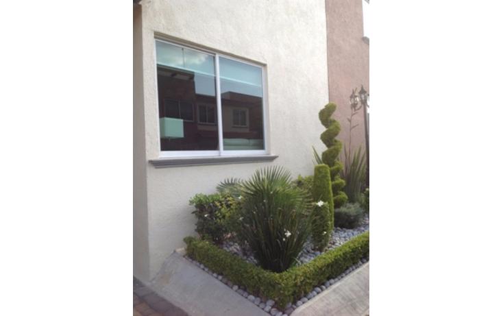 Foto de casa en renta en  , magdalena, metepec, méxico, 1691686 No. 18