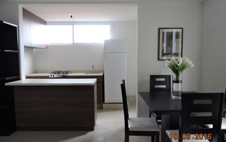 Foto de departamento en venta en  , magdalena mixiuhca, venustiano carranza, distrito federal, 1699720 No. 12