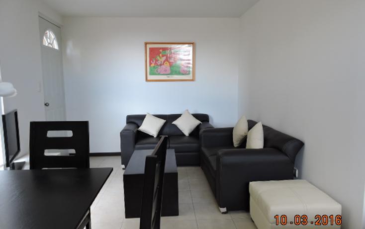 Foto de departamento en venta en  , magdalena mixiuhca, venustiano carranza, distrito federal, 1699720 No. 13