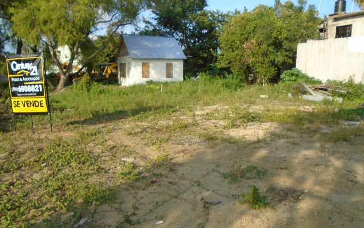 Foto de terreno habitacional en venta en magdalena mixuca, adolfo ruiz cortines, tuxpan, veracruz, 1721014 no 03