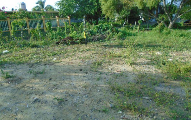 Foto de terreno habitacional en venta en magdalena mixuca, adolfo ruiz cortines, tuxpan, veracruz, 1721014 no 04