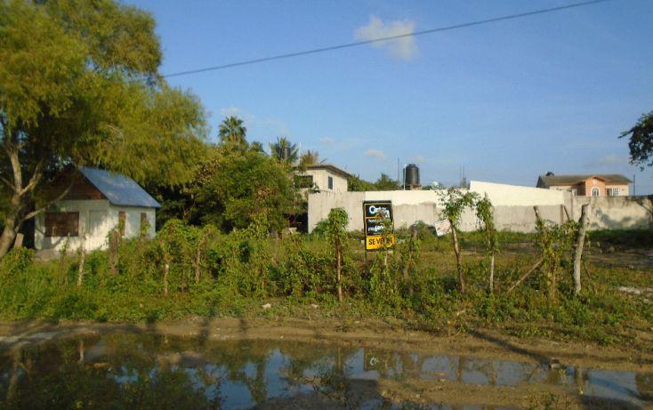 Foto de terreno habitacional en venta en magdalena mixuca, adolfo ruiz cortines, tuxpan, veracruz, 1721014 no 05