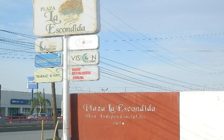 Foto de local en renta en  , magdalenas, torreón, coahuila de zaragoza, 1090919 No. 02