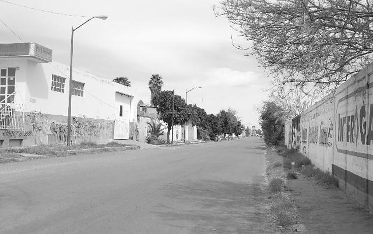 Foto de terreno habitacional en venta en  , magdalenas, torreón, coahuila de zaragoza, 1256767 No. 03