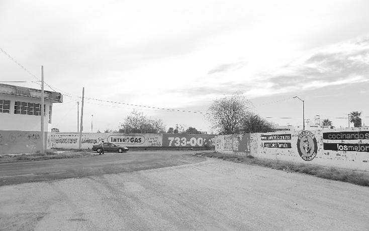Foto de terreno habitacional en venta en  , magdalenas, torreón, coahuila de zaragoza, 1256767 No. 05
