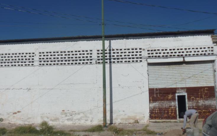 Foto de bodega en venta en  , magdalenas, torreón, coahuila de zaragoza, 1608728 No. 01