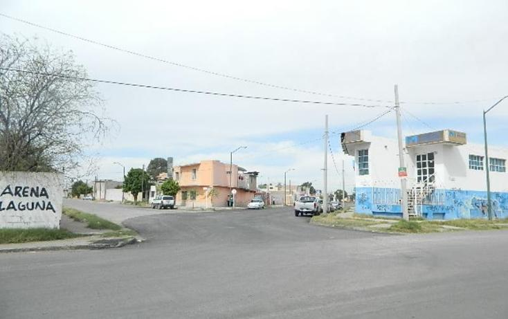 Foto de terreno habitacional en venta en  , magdalenas, torreón, coahuila de zaragoza, 371791 No. 04