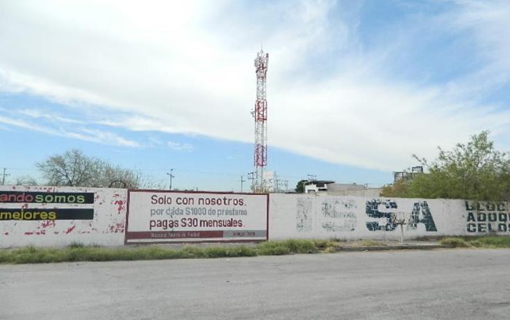 Foto de terreno habitacional en venta en  , magdalenas, torreón, coahuila de zaragoza, 371791 No. 05