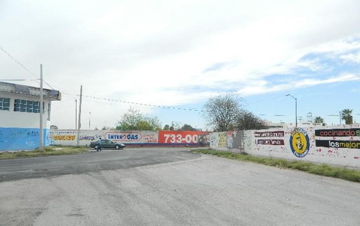 Foto de terreno habitacional en venta en  , magdalenas, torreón, coahuila de zaragoza, 371791 No. 06