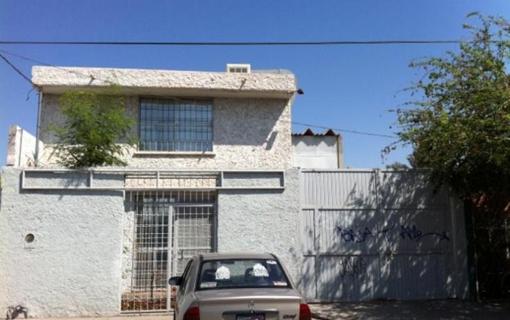 Foto de bodega en venta en  , magdalenas, torreón, coahuila de zaragoza, 388811 No. 01