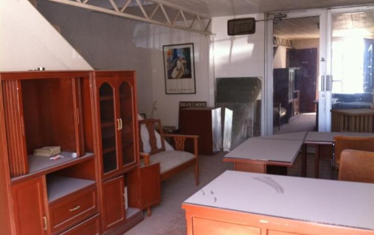 Foto de bodega en venta en  , magdalenas, torreón, coahuila de zaragoza, 388811 No. 07