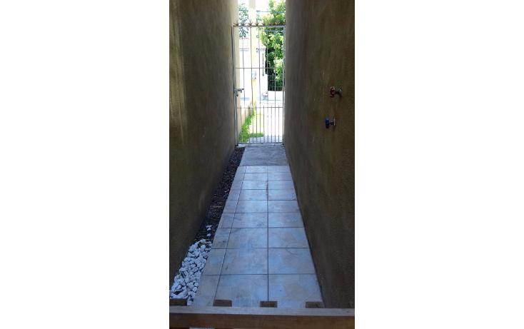Foto de casa en renta en  , magdaleno aguilar, tampico, tamaulipas, 1047491 No. 08