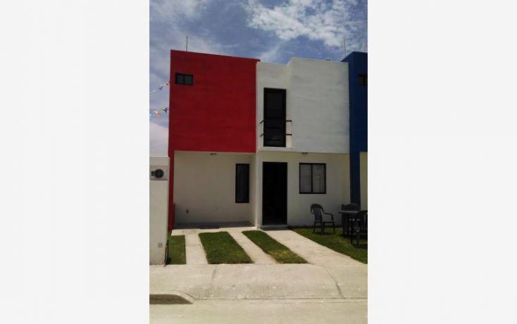 Foto de casa en venta en magdaleno cedillo, las canteras, soledad de graciano sánchez, san luis potosí, 1516988 no 15