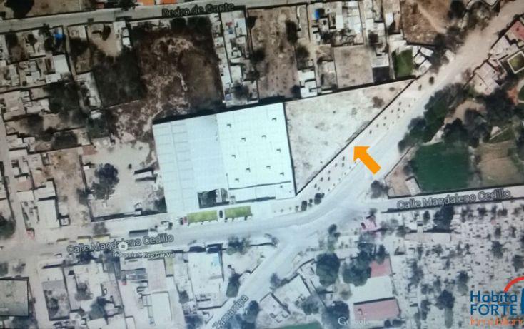 Foto de terreno habitacional en renta en magdaleno cedillo, privada las huertas, san luis potosí, san luis potosí, 1006083 no 01
