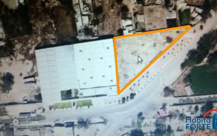 Foto de terreno habitacional en venta en magdaleno cedillo, privada las huertas, san luis potosí, san luis potosí, 1006085 no 02