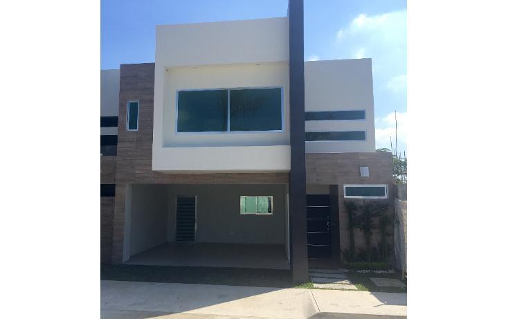 Foto de casa en venta en  , magisterial, centro, tabasco, 1439943 No. 12