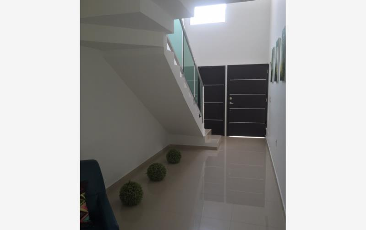 Foto de casa en venta en  , magisterial, centro, tabasco, 1439979 No. 06