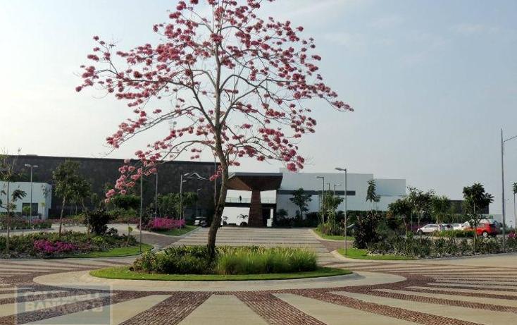 Foto de terreno habitacional en venta en  , magisterial, centro, tabasco, 2012419 No. 01
