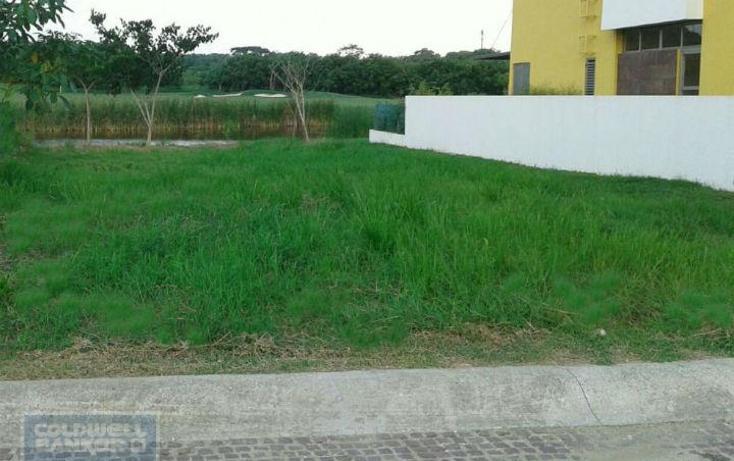 Foto de terreno habitacional en venta en  , magisterial, centro, tabasco, 2012419 No. 07