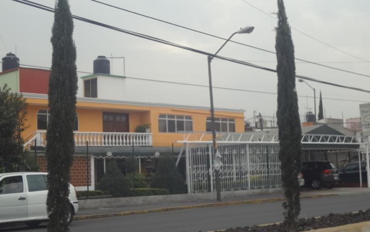 Foto de casa en renta en  , magisterial coapa, tlalpan, distrito federal, 1515794 No. 01