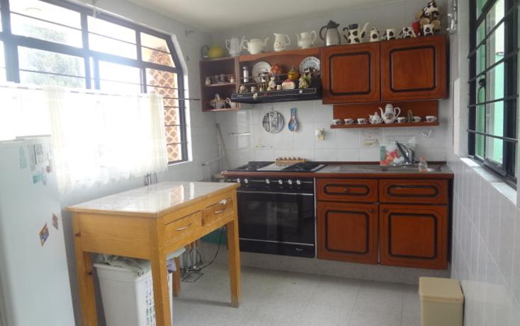 Foto de casa en renta en  , magisterial coapa, tlalpan, distrito federal, 1515794 No. 07