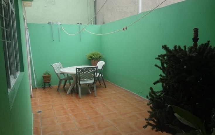 Foto de casa en renta en  , magisterial coapa, tlalpan, distrito federal, 1515794 No. 09
