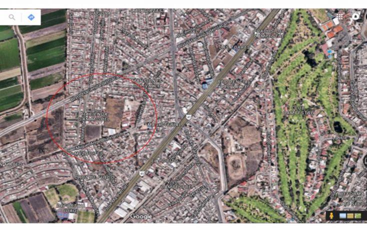 Foto de terreno habitacional en venta en, magisterial, corregidora, querétaro, 2017360 no 01
