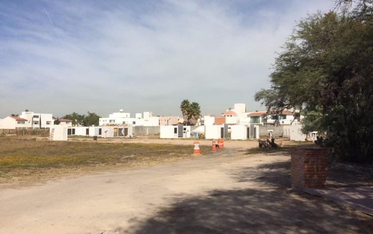 Foto de terreno habitacional en venta en  , magisterial, corregidora, querétaro, 2017360 No. 05