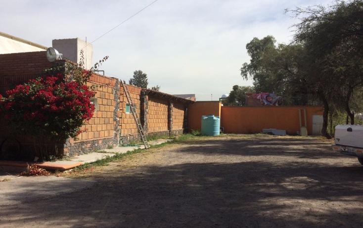 Foto de terreno habitacional en venta en  , magisterial, corregidora, querétaro, 2017360 No. 09