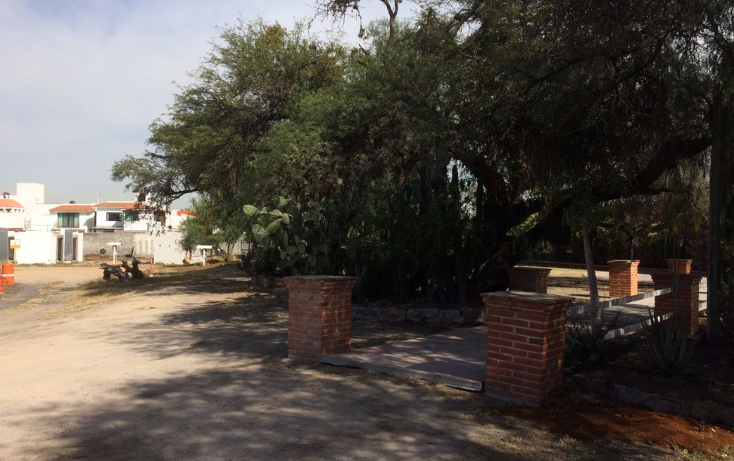 Foto de terreno habitacional en venta en  , magisterial, corregidora, querétaro, 2017360 No. 10