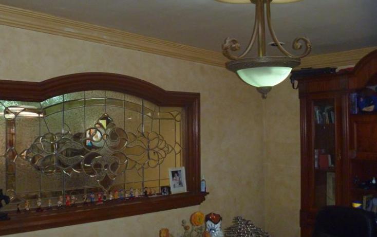 Foto de casa en venta en, magisterial, lerdo, durango, 820067 no 08
