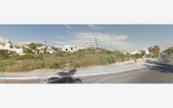 Foto de terreno habitacional en venta en  , magisterial, los cabos, baja california sur, 1987188 No. 01