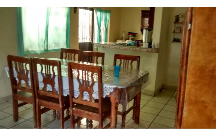 Foto de casa en venta en  , magisterial solidaridad, chihuahua, chihuahua, 2038926 No. 08