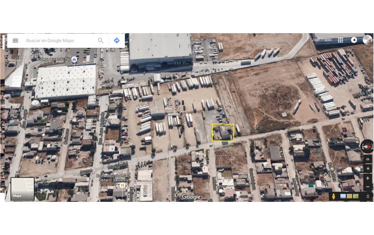 Foto de terreno comercial en venta en  , magisterial, tijuana, baja california, 1485169 No. 03