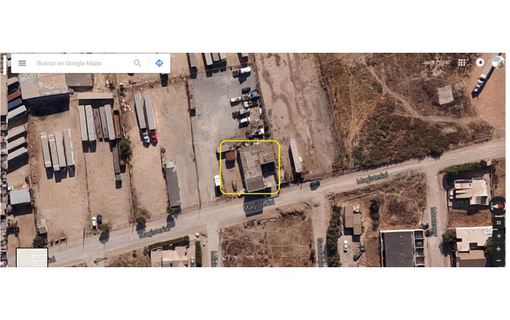 Foto de terreno comercial en venta en  , magisterial, tijuana, baja california, 1485169 No. 05