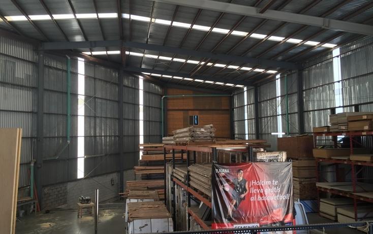 Foto de nave industrial en venta en  , magisterial, tijuana, baja california, 2028999 No. 01