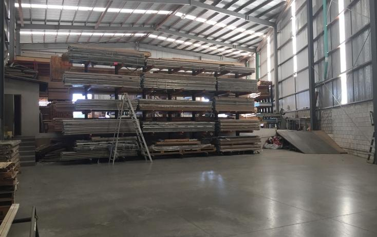 Foto de nave industrial en venta en  , magisterial, tijuana, baja california, 2028999 No. 02