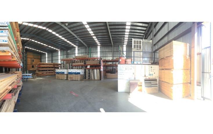 Foto de nave industrial en venta en  , magisterial, tijuana, baja california, 2028999 No. 03